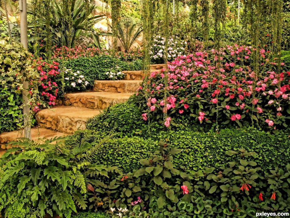 Doi Angkhan Garden