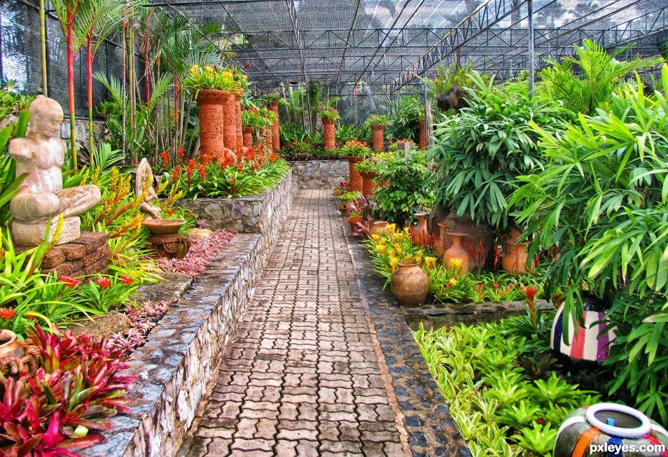 Nongnuch Garden Pattaya