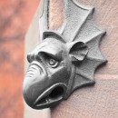 gargoyle 2 photoshop contest