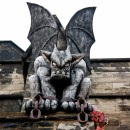 gargoyle photoshop contest