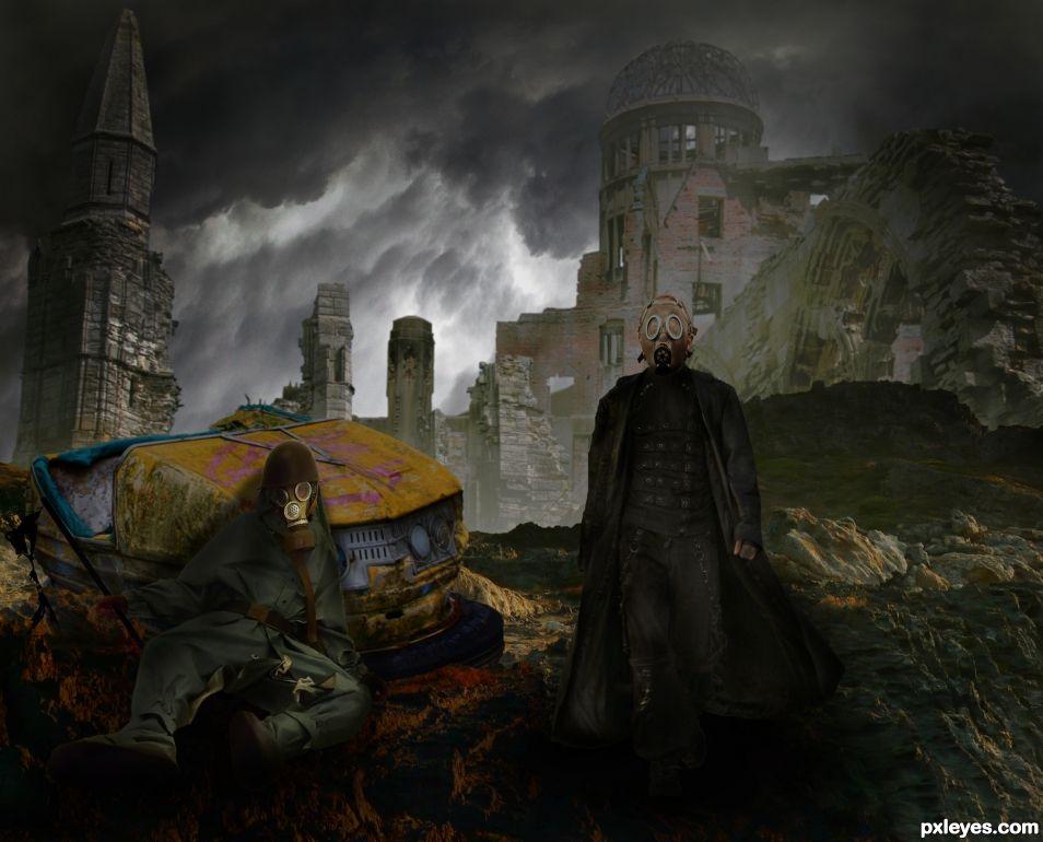 Stalker, apocalypse