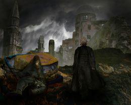 Stalker, apocalypse Picture