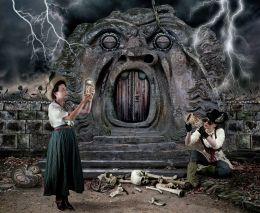 Treasure Hunters Picture
