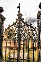 Gate to Forever