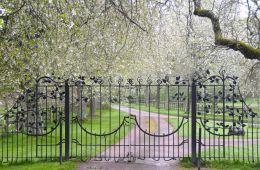 enter into Spring