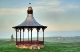 Bandstand Picture