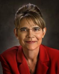 Sarah Obama