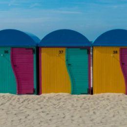 BeachcabinsDunkerque