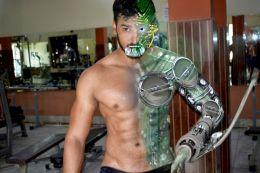 Musical Cyborg 2.0