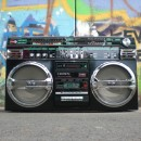 ghettoblaster photoshop contest