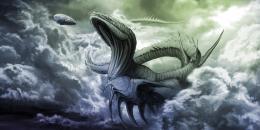 Sky Leviathan