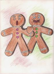 CannibalisticGingerbreadMen