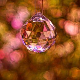 CrystalGlass