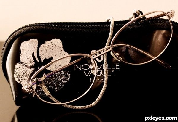 My eyeglasses