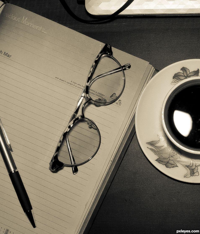 Specs Desk-Top