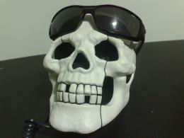 SkullCharm