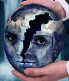 Earth mother is BROKEN Picture
