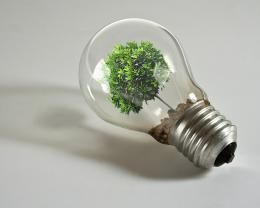 Save energy...Save the Earth