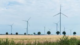 Majestic wind power