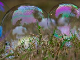BubblesLow