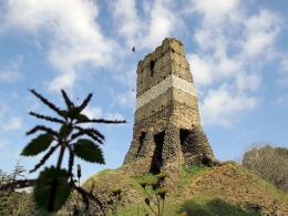 Romantower