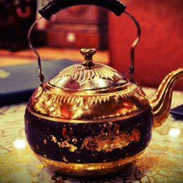 Tea time! Picture