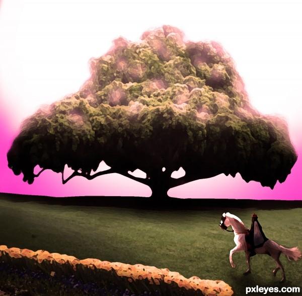 The Kings Tree