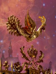 Flight of The Golden Phoenix