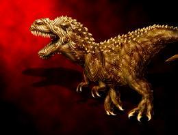 goldendinosaur