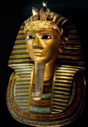 Tutankhamen  Picture