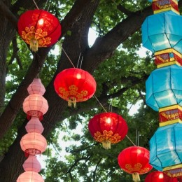 Chineselanterns