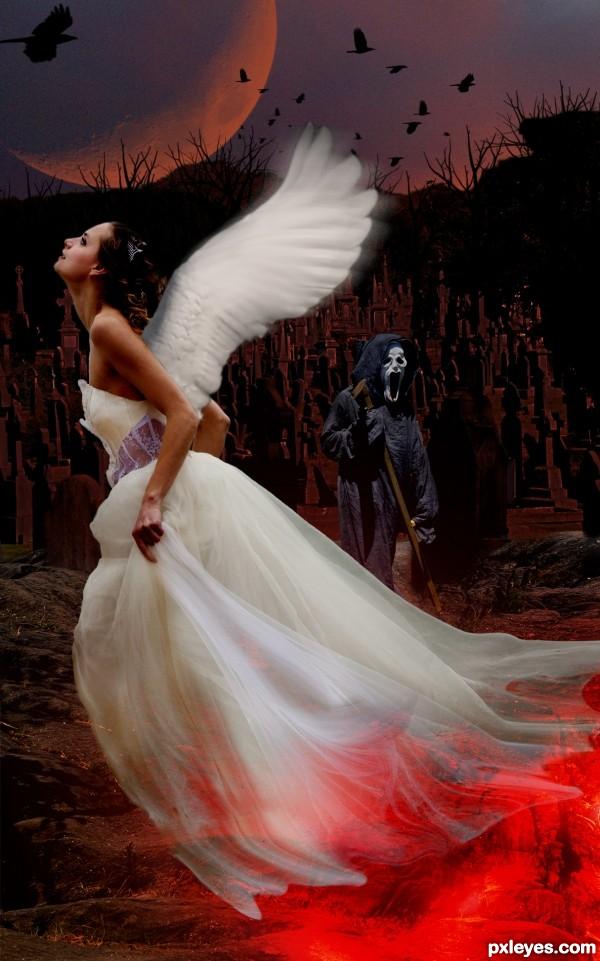 Angels & Demon