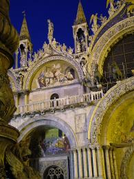 Basilicabynight