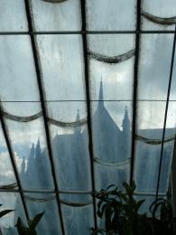 behindtheglass