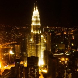 Petronas Twin Tower Picture