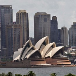 The Sydney Opera House Picture