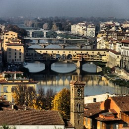loved florence
