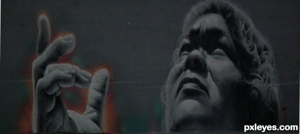 Havana grafiti