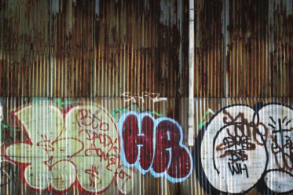 Brooklyn Grit