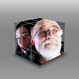 Grampa Rubic