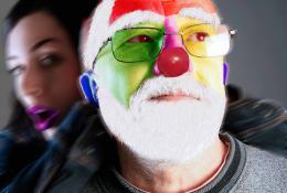 The joker GRANDPA Picture