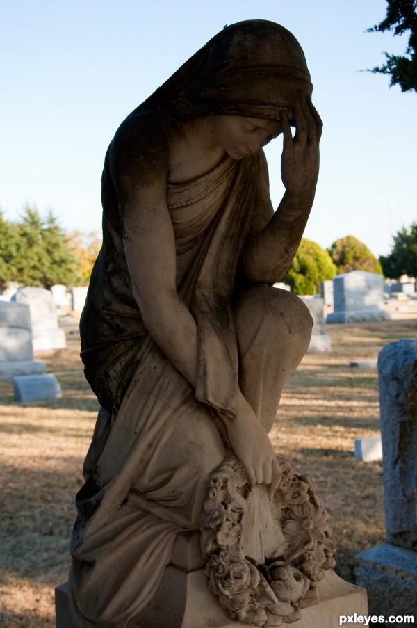 Contemplation Over Death