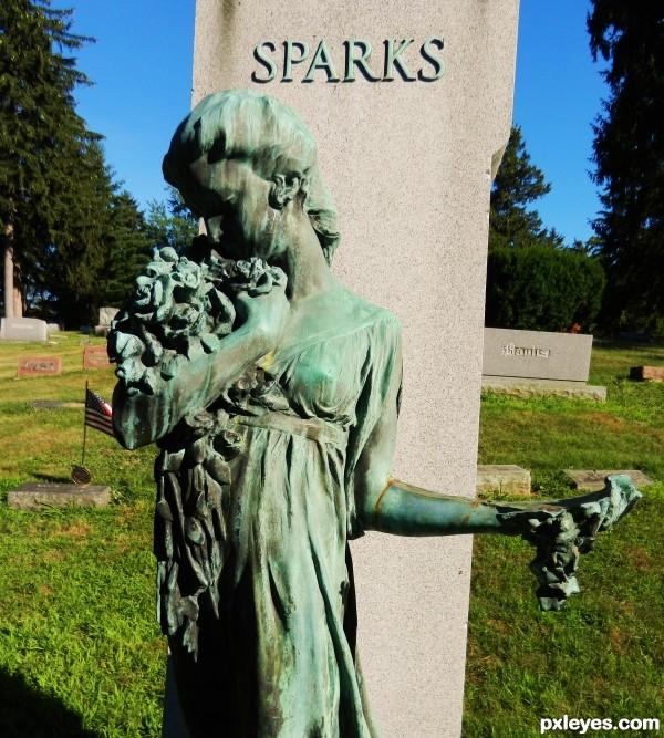 Sparks Grave