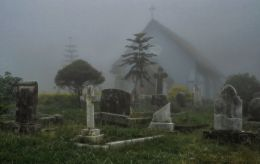 Ghostly Graves