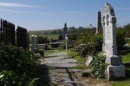 A Scottish Graveyard