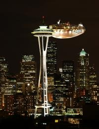 SpaceNeedleDocking