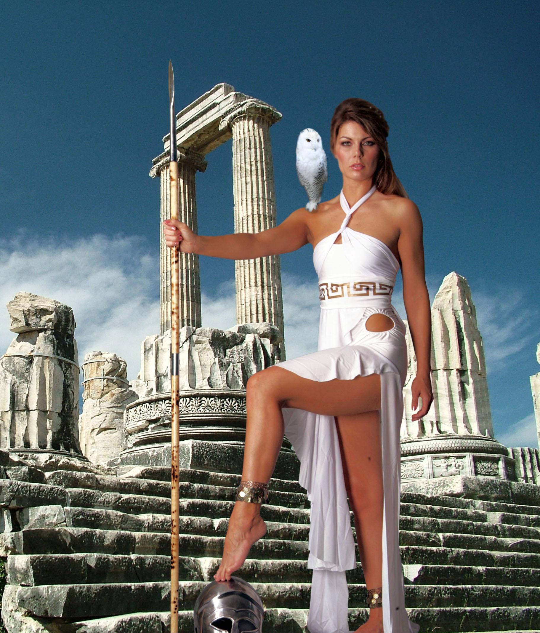 Секс символ греции 2 фотография