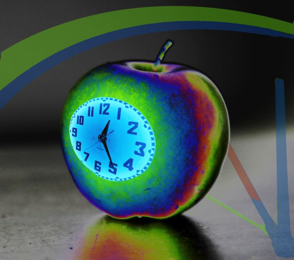 Green Apple Time
