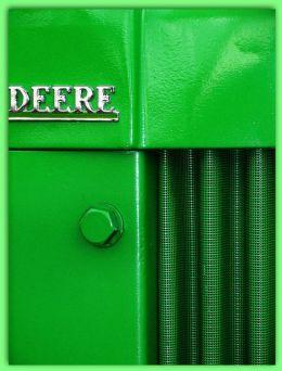 Oh Deere
