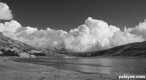 Nino Lake